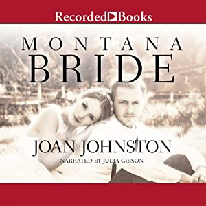 Montana Bride Audiobook