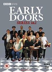Early Doors - Series 1 & 2