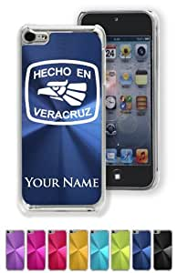 Personalized Case/Cover for iPhone 6 4.7 - HECHO EN VERACRUZ - Engraved for FREE