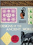 img - for Designs of the ancient world (Hart picture archives) book / textbook / text book
