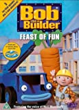 Bob The Builder - Feast Of Fun [DVD] [1999]