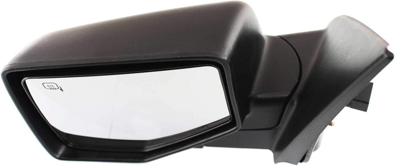 Kool-Vue FD98EL Exterior Mirror