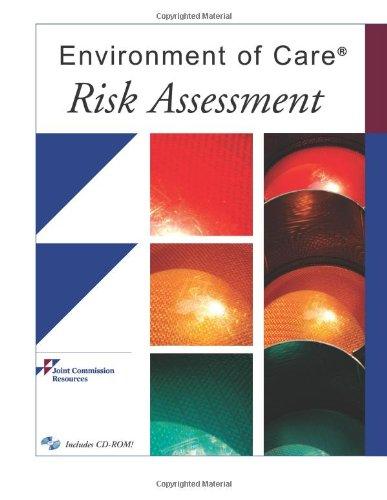 Environment of care risk assessment home garden fire gas for Gardening risk assessment