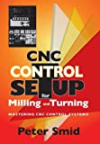 Download CNC Control Setup for Milling and Turning: Kindle Editon