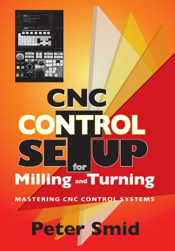 CNC Control Setup for Milling and Turning: Reader
