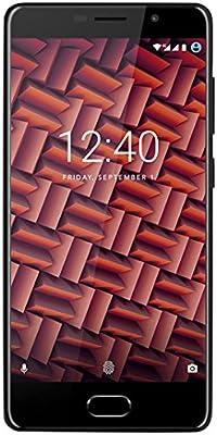 Energy Sistem MAX 3+ - Smartphone de 5.2in (Quad-Core, IPS HD, 2 ...
