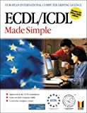 ECDL/ICDL 3.0 Made Simple: Office 2000 edition (Made Simple Computer Series)