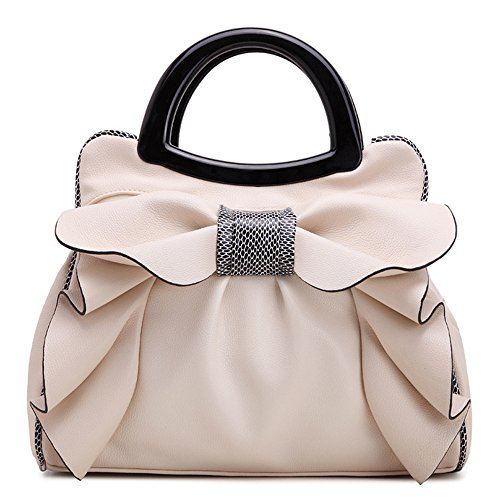 Handbag KINGH Vintage Leather Shoulder