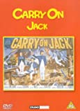 Carry On Jack [DVD] [1963]