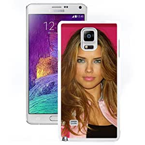 New Custom Designed Cover Case For Samsung Galaxy Note 4 N910A N910T N910P N910V N910R4 With Adriana Lima Girl Mobile Wallpaper(85).jpg