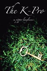 The K-Pro by M Pepper Langlinais (2013-03-19) Paperback