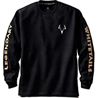 Legendary Whitetails Men's Non-Typical Series Long Sleeve...