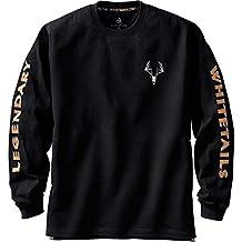 Legendary Whitetails Men's Non-Typical Series Long Sleeve T-Shirt