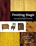 Finishing Magic, Bill Russell, 1558705627