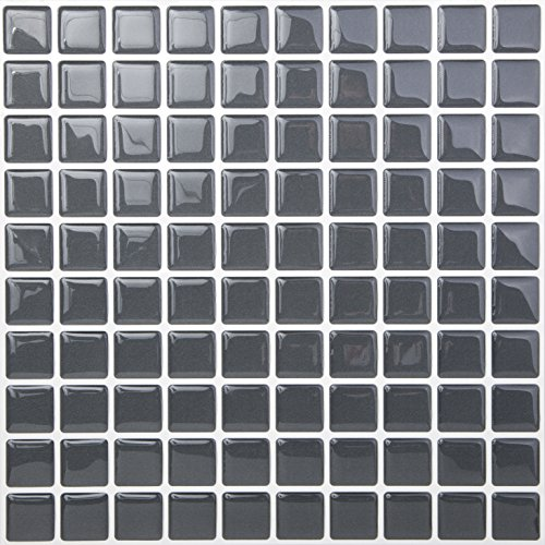 tic-tac-tiles-anti-mold-peel-and-stick-adhesive-vinyl-wall-tile-square-pearl-black-pack-of-5