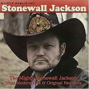 Mighty Stonewall Sings Modern Hits & Originals