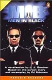 *MEN IN BLACK                      PGRN2 (Penguin Readers (Graded Readers))