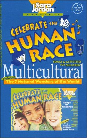 Celebrate the Human Race (Celebrate (Jordan Paperback)) by Sara Jordan Publishing