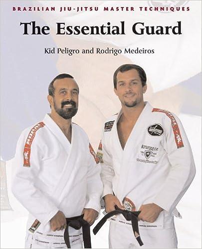 Brazilian Jiu-Jitsu Master Techniques
