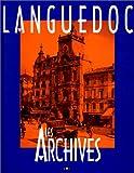 Languedoc : Les archives