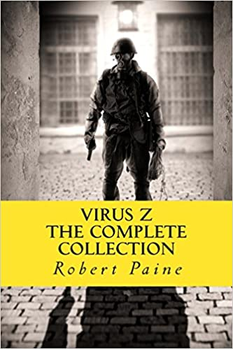 Book Virus Z: The Complete Collection
