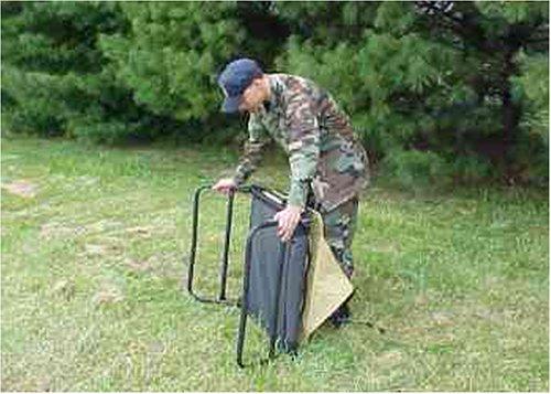 Kamp-Rite Tent Cot Original Size Tent Cot (Green) by Kamp-Rite (Image #3)