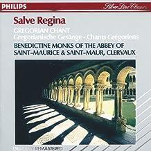 Salve Regina / Gregorian Chant