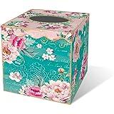 Punch Studio Lovely Letters Tissue Box Cover