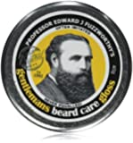 Professor Fuzzworthy Beard Care