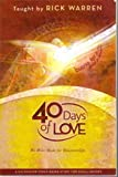 40 Days Of Love: We Were Made For Relationships - A Six-session Video-based Stu