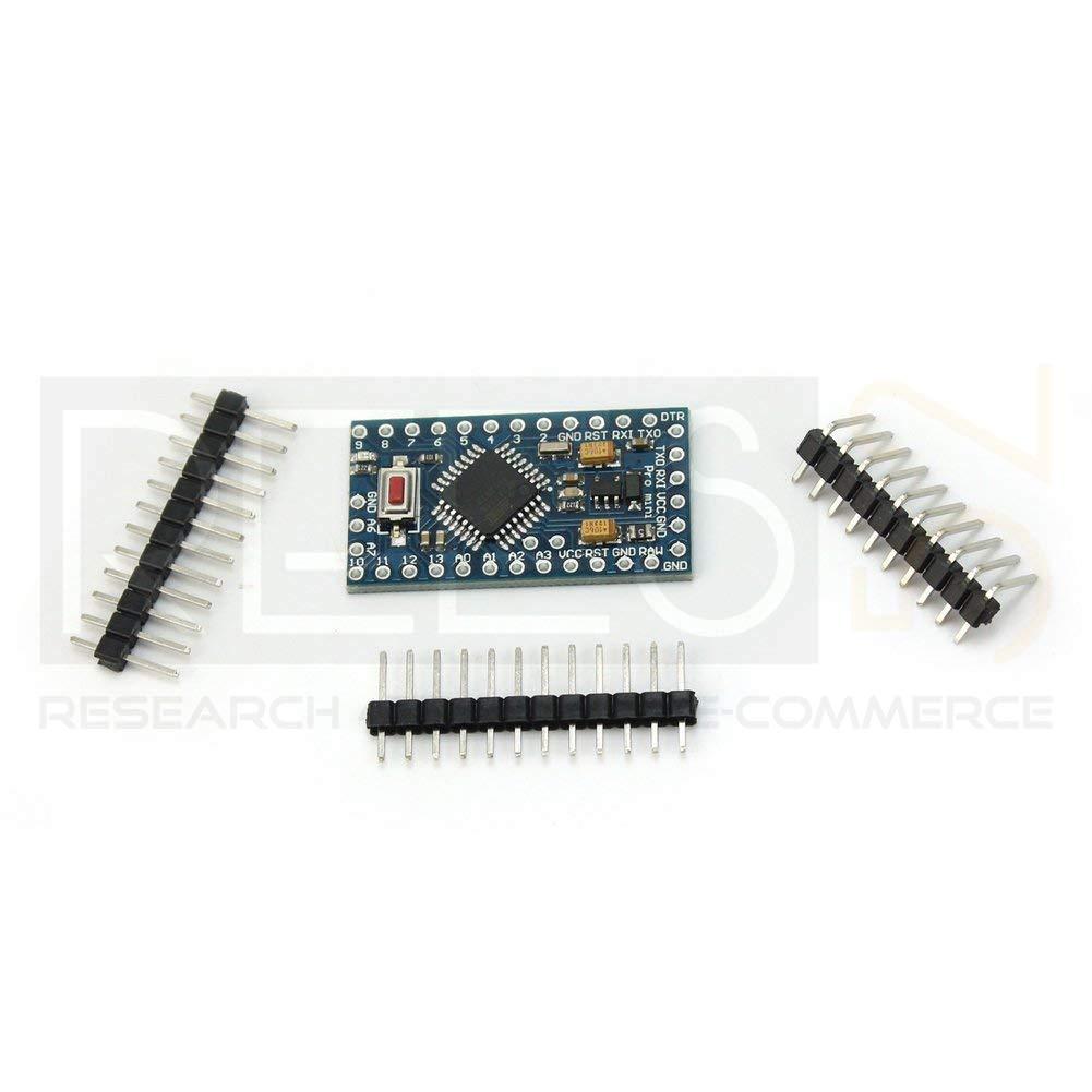 ATMEGA328P Pro Mini 328 Mini ATMEGA328 5V//16MHz Arduino Clone de France