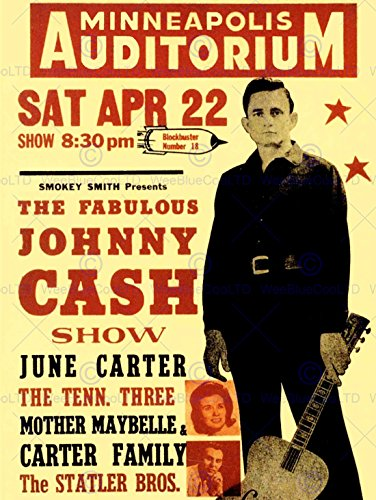 johnny cash figure - 6