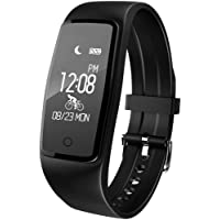 Willful Fitness Tracker, Orologio Fitness Braccialetto Cardiofrequenzimetro da Polso Smartwatch Watch Bracciale Impermeabile IP67 Donna Uomo Bambini HR Sport per Samsung Huawei iPhone Android iOS