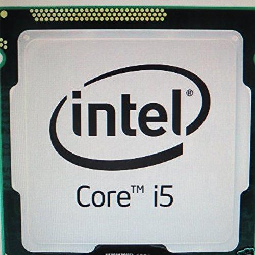 [Intel Core i5-4590 CPU Processor- SR1QJ] (Intel Part)