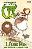 Oz: The Wonderful Wizard Of Oz TPB (Oz (Marvel)) by Eric Shanower (2011-11-23)