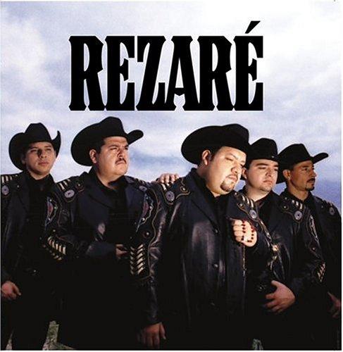 Rezare by Warner Music Latina