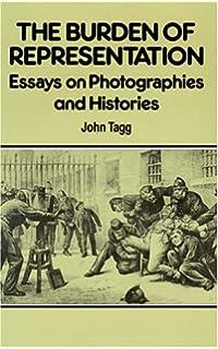History of photography essay