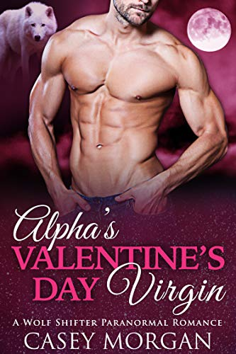 99¢ - Alpha's Valentine's Day Virgin