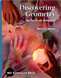 Discovering Geometry : An Inductive Approach, Serra, Michael, 1559532009