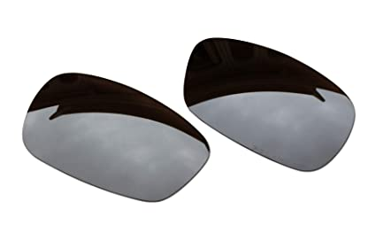 1938d3f52f4b8 Image Unavailable. Image not available for. Color  Polarized Lenses  Replacement for Oakley (OO4044) Crosshair 2.0 ...