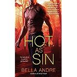 Hot as Sin (Hot Shots: Men of Fire Book 2)