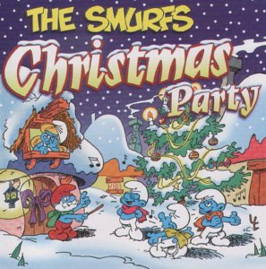 The Smurfs Christmas Party: Amazon.co.uk: Music