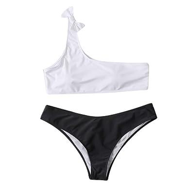 ab5ef28771f94 Amazon.com  Gocheaper Plus Size Bikini