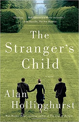 Book The Stranger's Child (Vintage International)