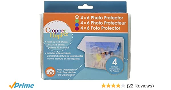 Advantus Corporation 13-1//4-inch-by-12-3//4-inch-by-6-inch Cropper Hopper Photo
