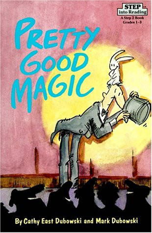 Download Pretty Good Magic (Step into Reading) ebook