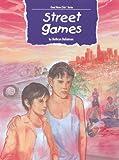 Street Games, Kathryn Dahlstrom, 1559768290