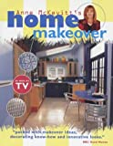 img - for HOME MAKEOVER book / textbook / text book