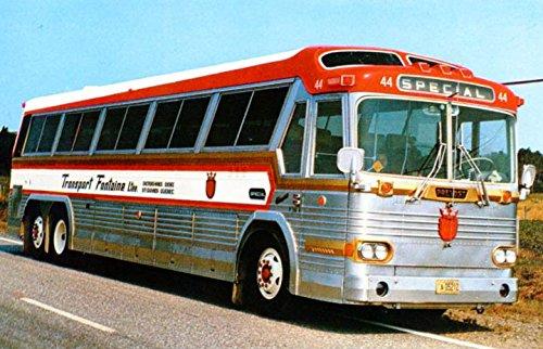 prevost bus for sale 87 ads for used prevost bus. Black Bedroom Furniture Sets. Home Design Ideas