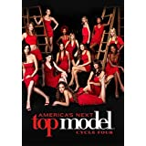 America's Next Top Model, Cycle 4 by CBS Mod